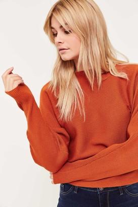 Ardene Ribbed Dolman Sweater
