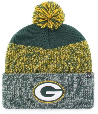 '47 Adult Green Bay Packers Static Beanie