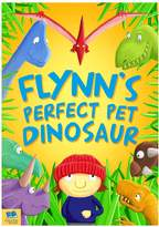 Very Personalised Pet Dinosaur Book Softback