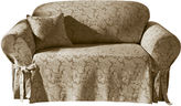 Sure Fit Scroll 1-pc. Sofa Slipcover