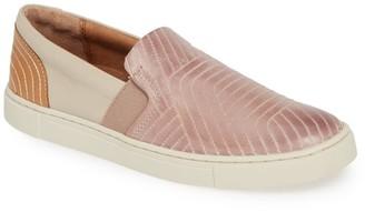 Frye Ivy Stitch Slip-On Sneaker