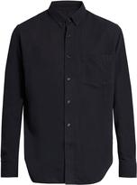 Ami Summer-fit long-sleeved shirt