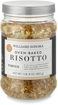 Williams-Sonoma Pumpkin Oven Baked Risotto