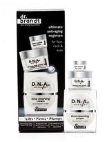 Dr. Brandt Skincare Do Not Age Ultimate Anti-Aging Regimen- 118.00 Value