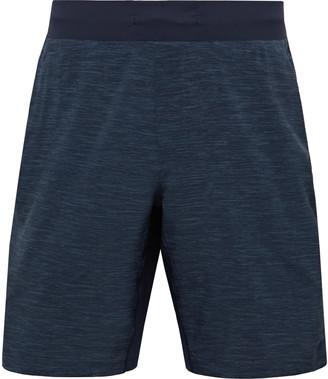 Lululemon T.h.e. Melange Swift Shorts