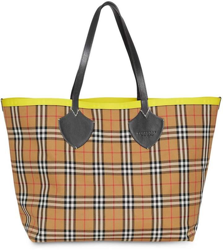 1e961c252a37 Vintage Burberry Bag - ShopStyle