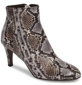 AGL Women's Sleek Bootie