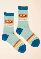 ModCloth Calming of Age Socks