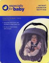 Toys 'R' Us Toys R Us Espedially for Baby - Infant Carrier Netting