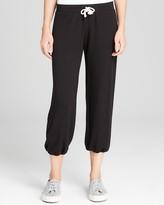 Nation Ltd. Sweatpants - Medora Capri