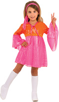 Rubie's Costume Co Go-Go Girl Dress-Up Set - Toddler & Kids