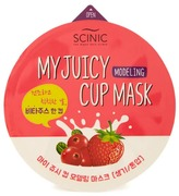 Forever 21 Scinic My Juicy Cup Modeling Mask
