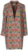 L'Autre Chose Overcoats - Item 41681139
