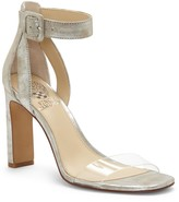Vince Camuto Bevveyn Leather Sandal