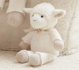 Pottery Barn Kids Small Lamb Plush