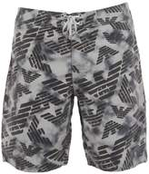 EA7 Swimming trunks