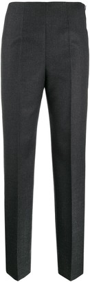 Maison Margiela Straight-Leg Tailored Trousers