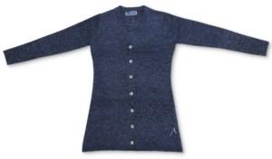 Karen Scott Button-Up Duster Cardigan, Created for Macy's