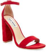 Steve Madden Carrson Sandal - Women's