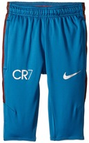 Nike Squad CR7 3/4 Soccer Pant Boy's Casual Pants