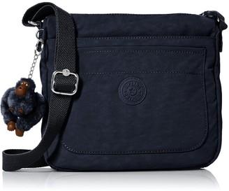 Kipling Women's Sebastian Tonal Crossbody Bag