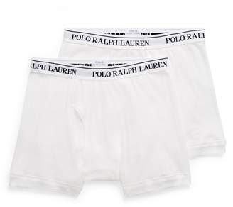 Ralph Lauren Boxer Brief 2-Pack