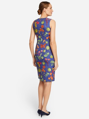 J.Mclaughlin Belinda Dress in Greenhouse