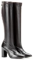 Balenciaga Leather boots