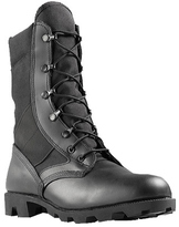 Wellco Men's Hot Weather Jungle Combat Boot