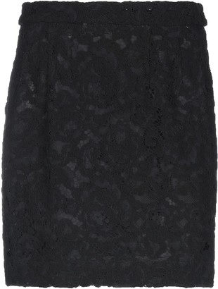 Isa Arfen Mini skirts