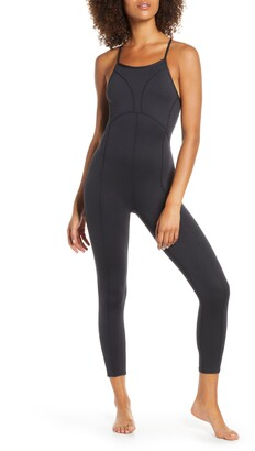 Free People Side to Side Full Length Leotard
