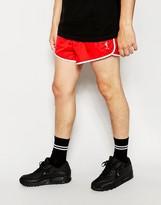 Religion Runner Short Shorts