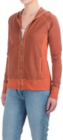 Aventura Clothing Darby Hoodie - Organic Cotton (For Women)