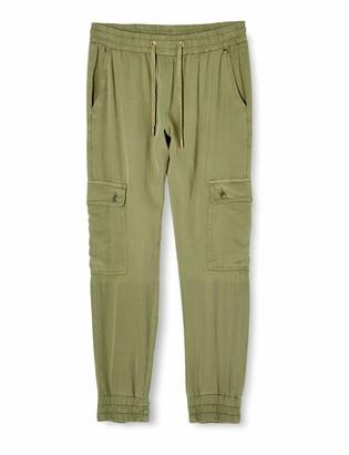 Rich & Royal rich&royal Women's Pants Trouser