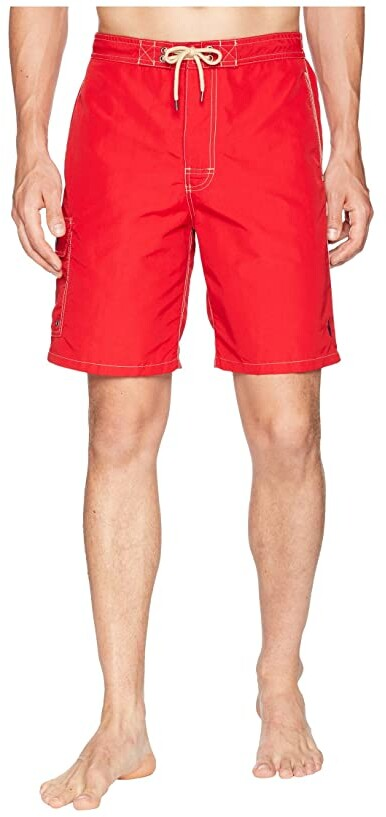 5337ec23b Polo Swim Trunks - ShopStyle