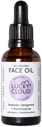 Lucky Cloud Skincare Balancing Face Oil