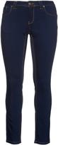Zizzi Identity Plus Size Sanna Slim fit jeans