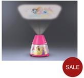 Philips Disney Princess 2-in-1 Projector & Night Light