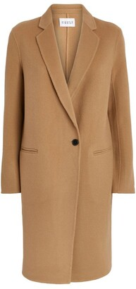 Claudie Pierlot Wool Coat