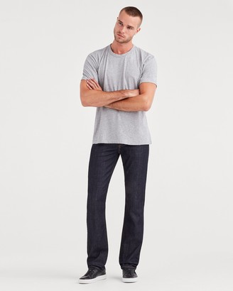 7 For All Mankind Standard in Dark and Clean