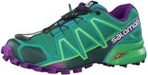 Salomon Speedcross 4 Women's Trail Running Shoes - AW16 - 8.5