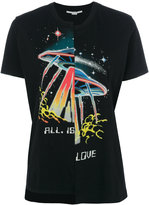 Stella McCartney all is love T-shirt - women - Cotton - 40