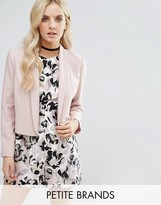Miss Selfridge Petite Tailored Jacket