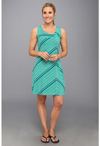Royal Robbins Essential Tencel® Stripe Dress