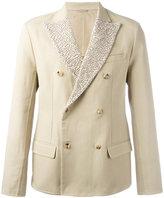 Ermanno Scervino button up jacket