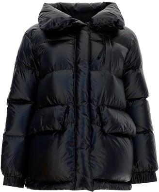 Woolrich Aliquippa Puffy Jacket