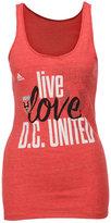 adidas Women's DC United Team Tank