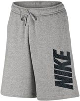 Nike Men's Fleece GX Shorts