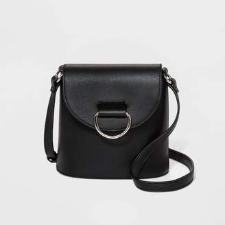 Magnetic Closure Crossbody Bag - Wild FableTM