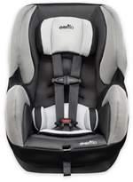 Evenflo SureRideTM DLX Convertible Car Seat in Grey/Black